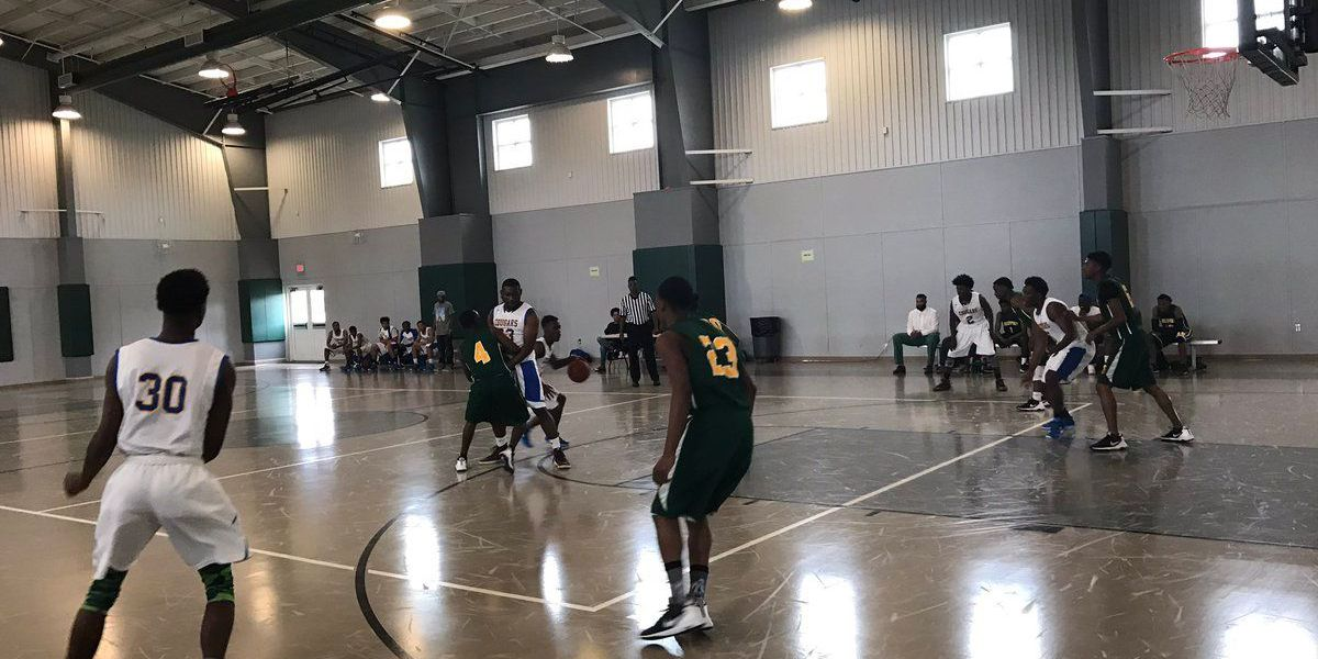 JCAAA Basketball tournament kicks off in Gulfport