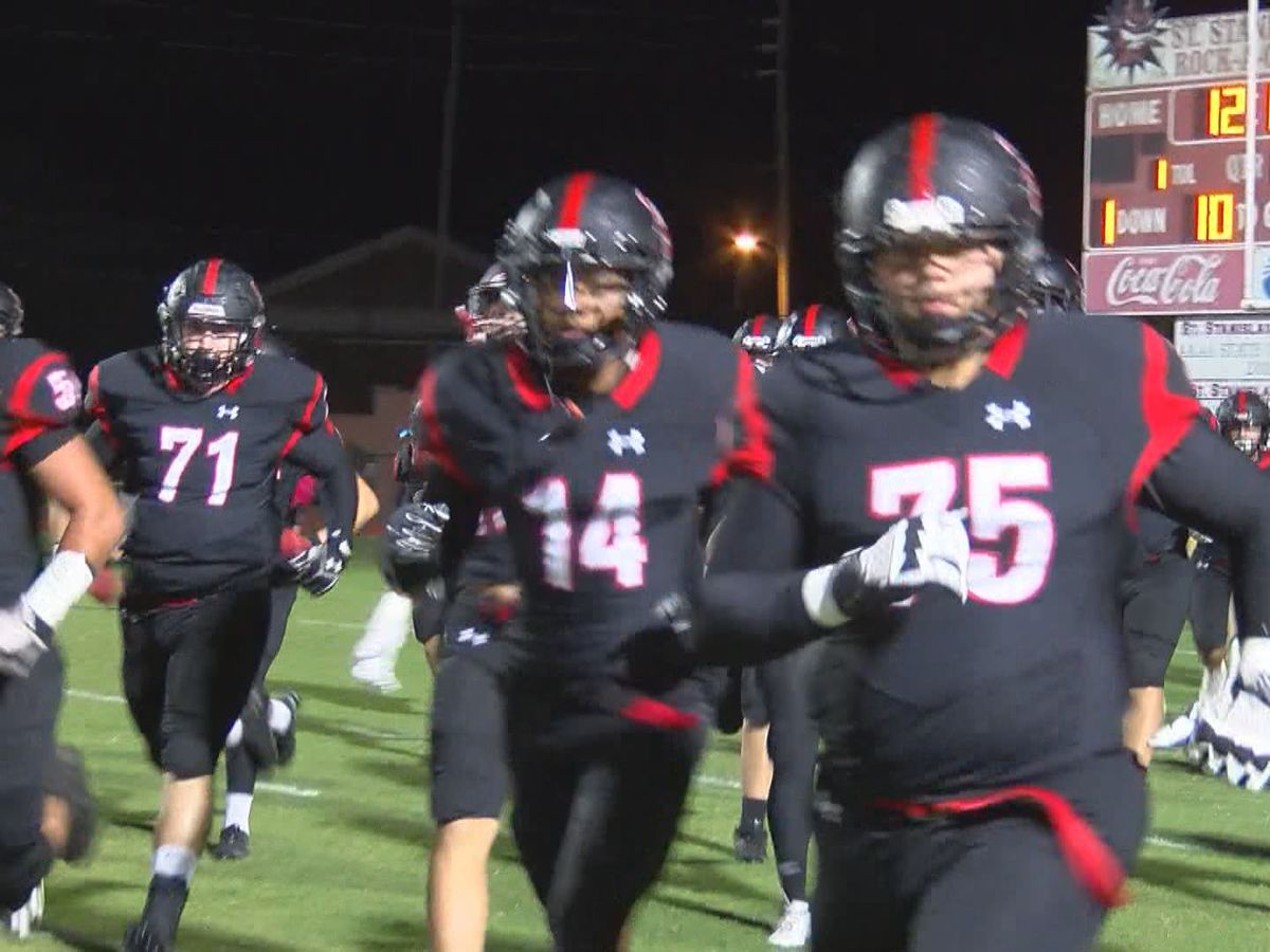 St. Stanislaus football preparing for return to practice