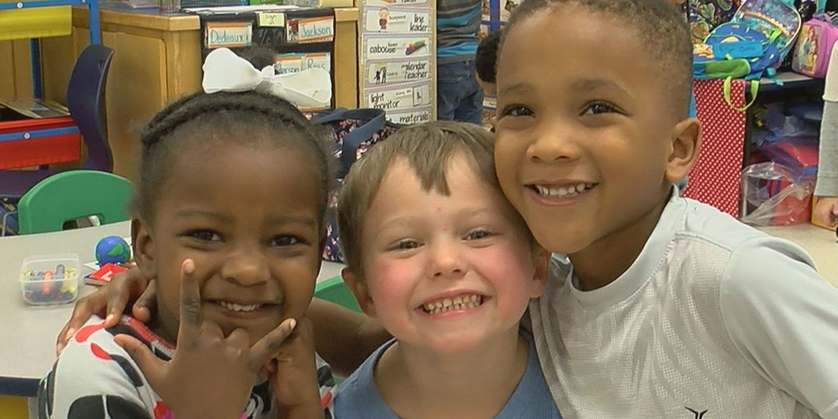 Pass Christian looks to expand pre-k program as state puts focus on early childhood education