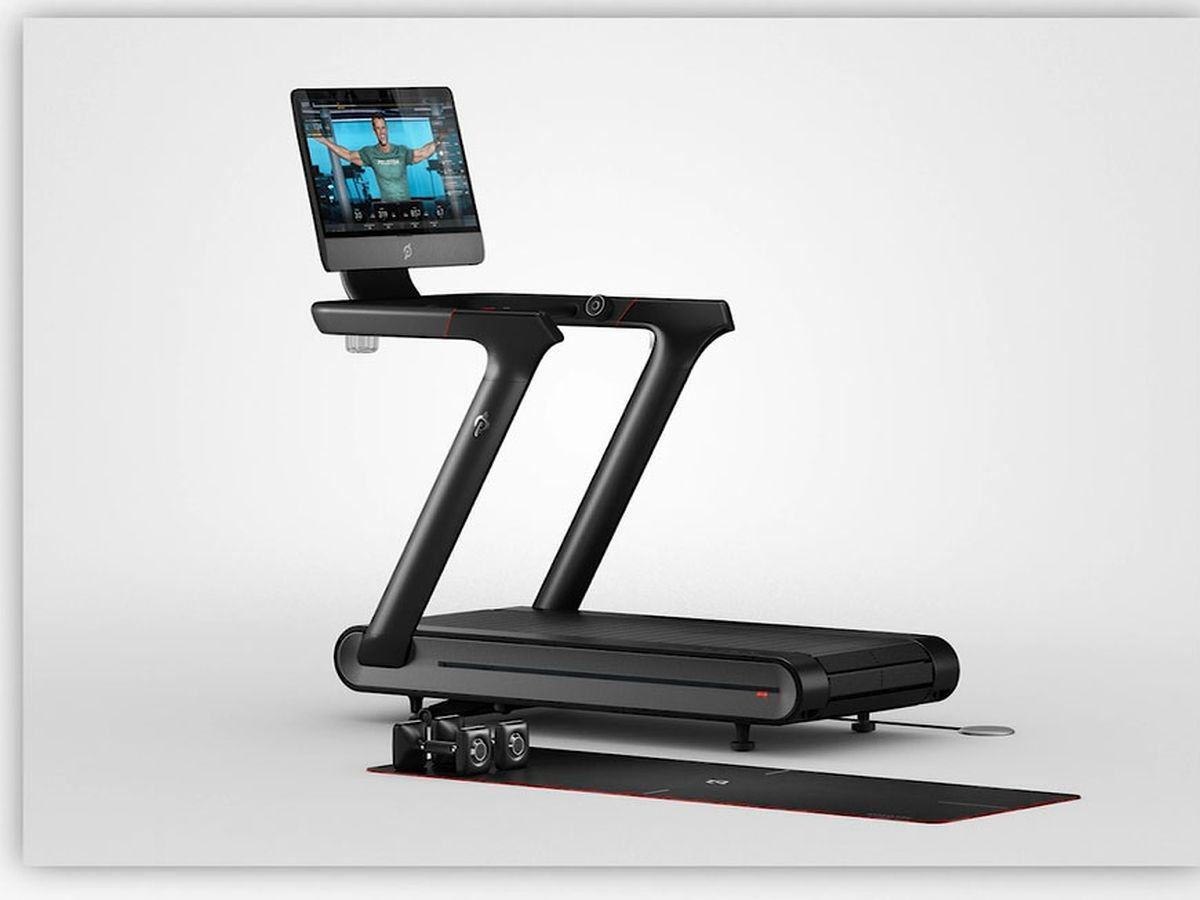 Peloton recalls treadmills, halts sales, after a child dies