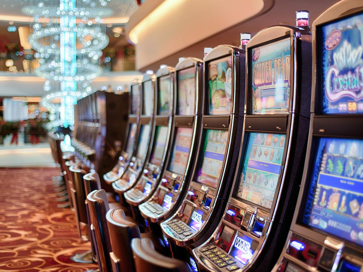 Coast casinos shattered revenue records in 2019