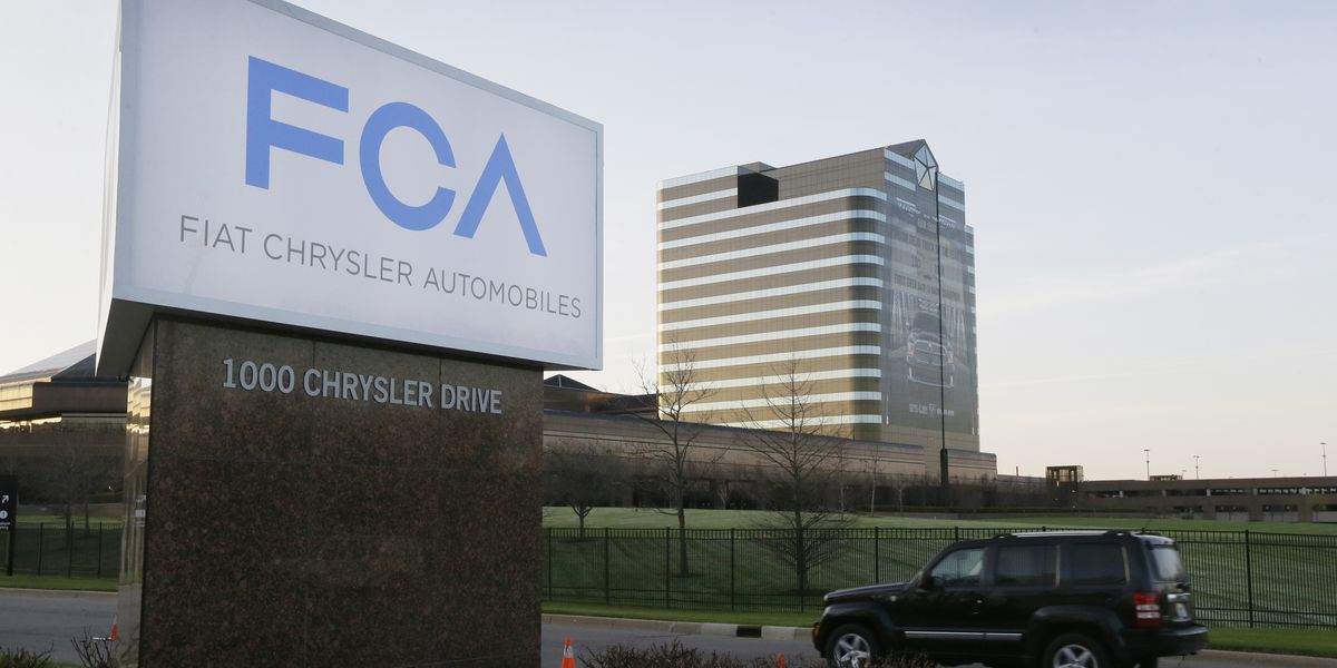 Source: Fiat Chrysler to put assembly plant in Detroit area