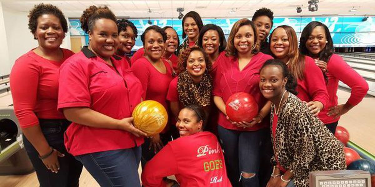 'Striking Out Heart Disease' aims to raise awareness with bowling