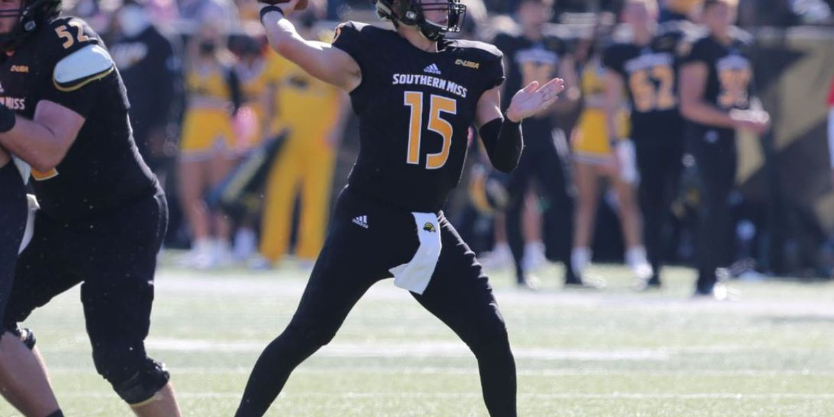 Southern Miss falls to rice 30-6
