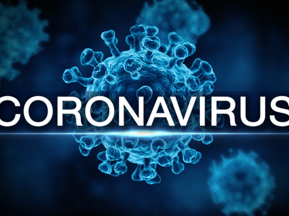 1,638 cases of coronavirus identified by Miss. Dept. of Health; 43 deaths