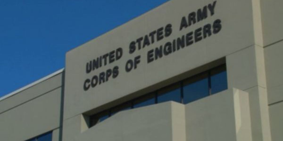 Army Corps of Engineers to invest $22.5 million in Mississippi projects
