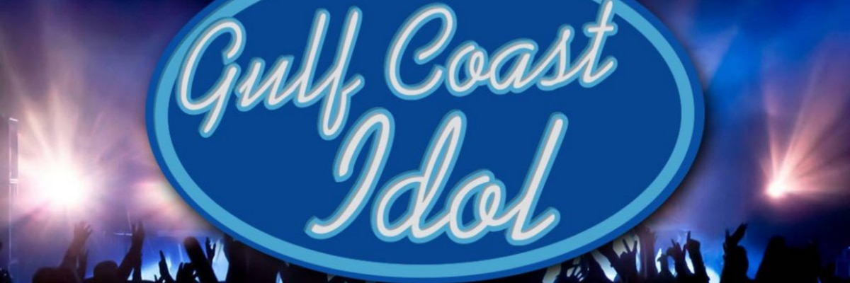 """WATCH LIVE: South Mississippi's """"Top Ten"""" compete for Gulf Coast Idol title, silver ticket to American Idol"""