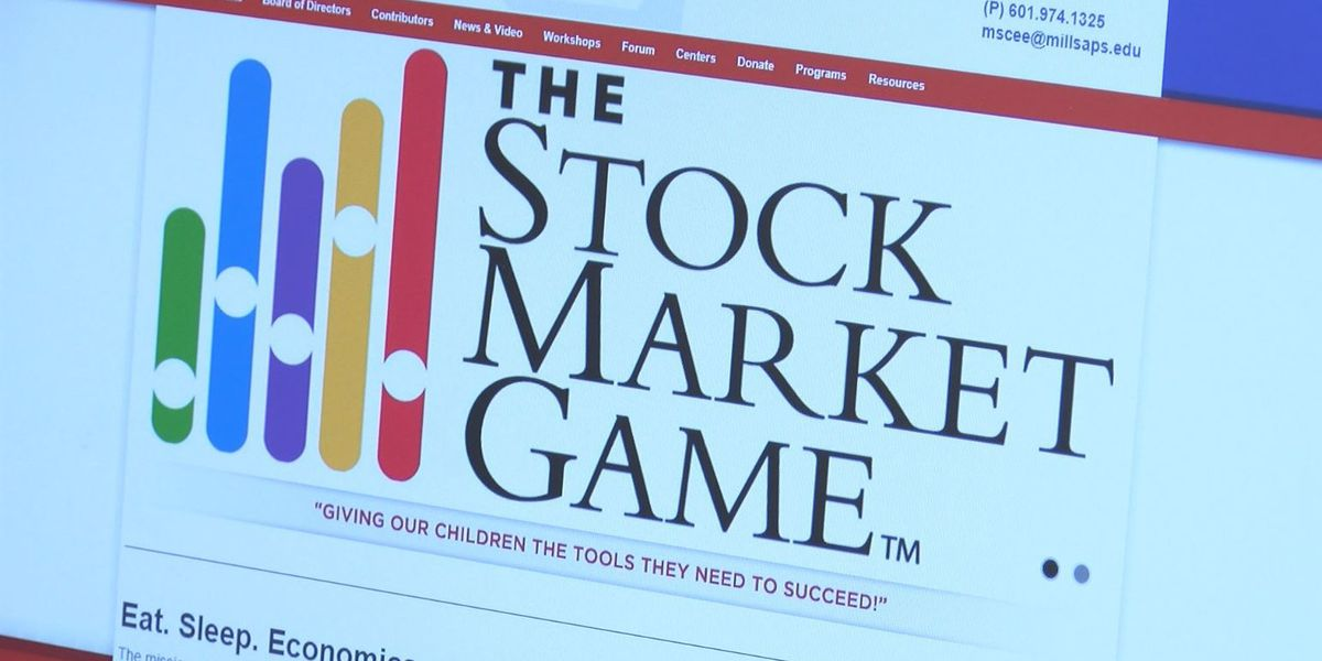 Stock Market Game gives students lesson in dealing with pandemic