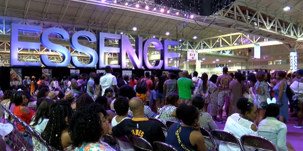 Essence Fest to stay in New Orleans for another 5 years