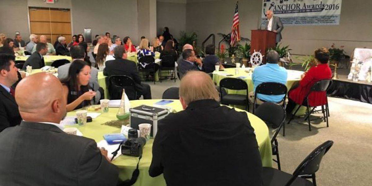 Anchor Awards highlight importance of small businesses