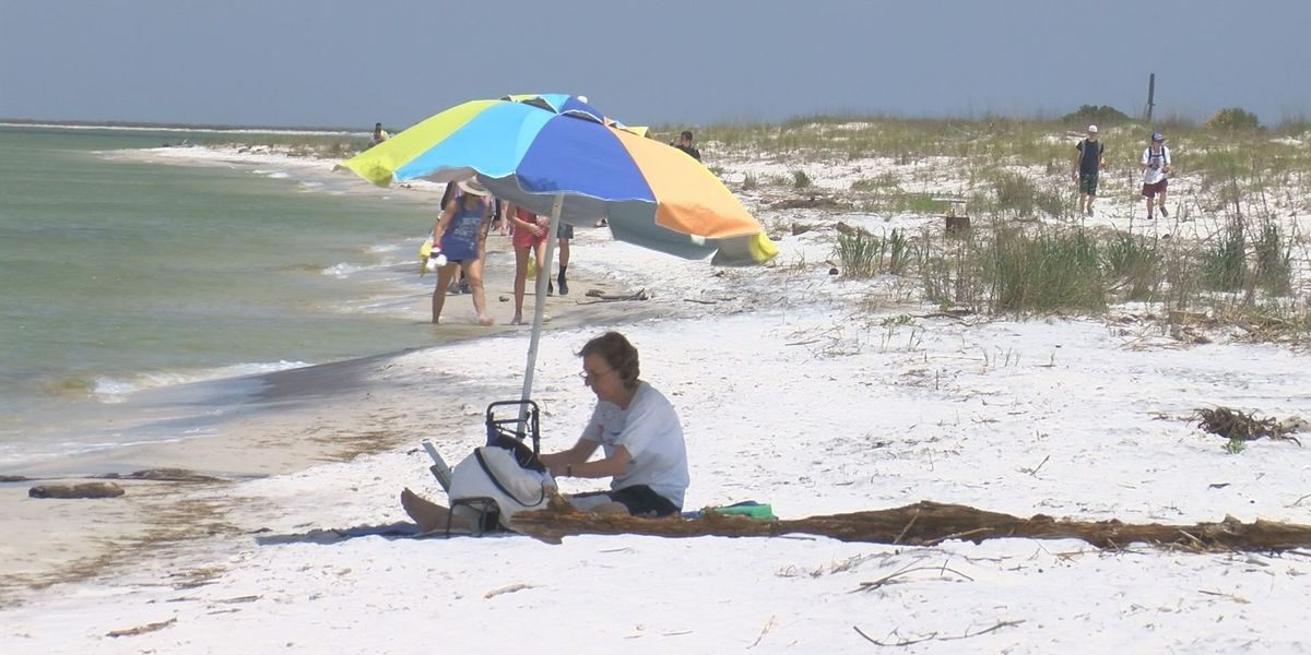 National Seashore Islands closing for Memorial Day Weekend due to approaching storm