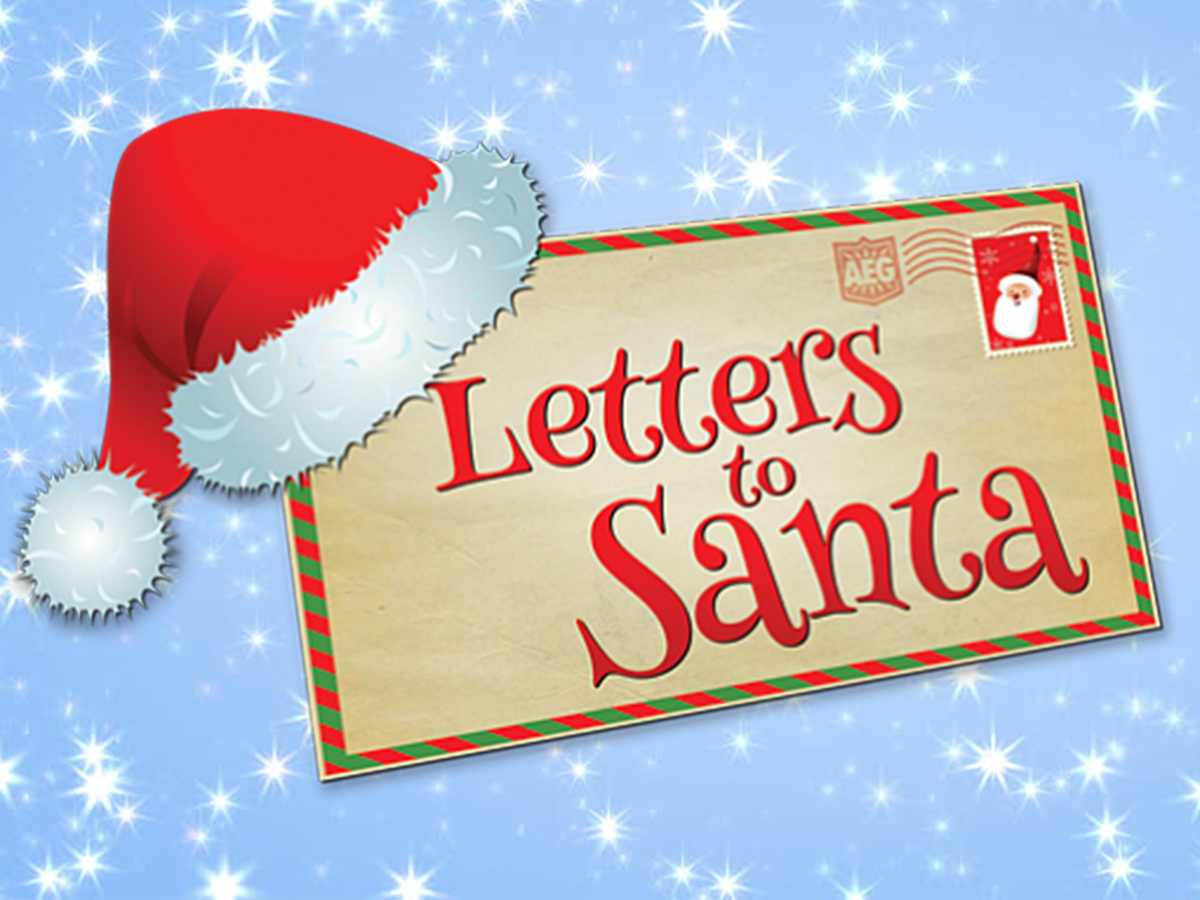 Letters to Santa - Official Promotion Rules