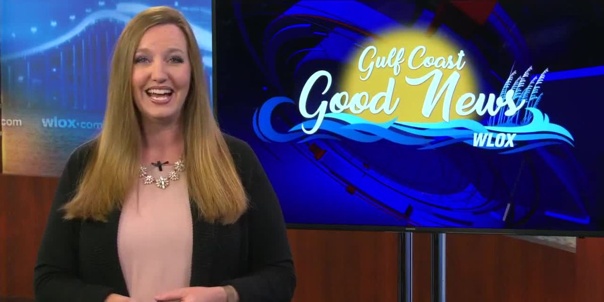 Gulf Coast Good News - Episode 117