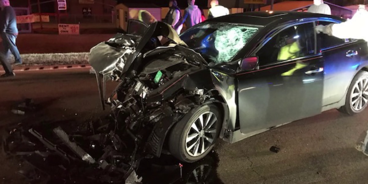 2 MSU football players injured in crash