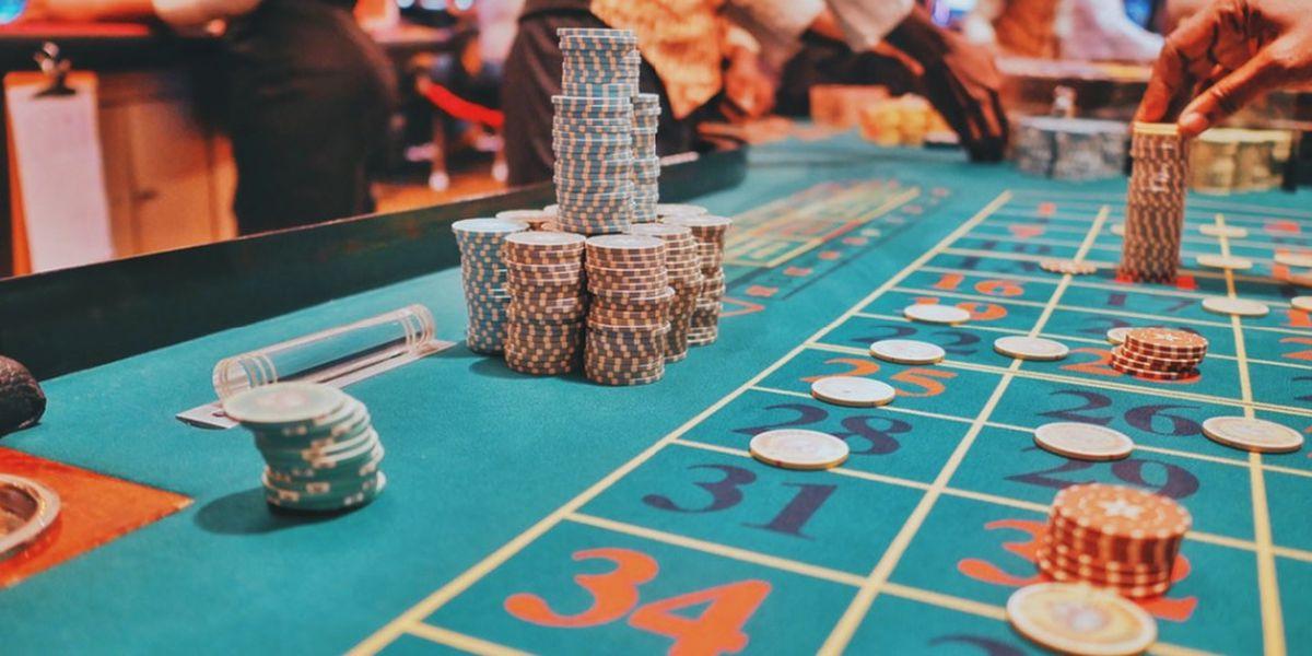 Coast casino revenue increases in 2018