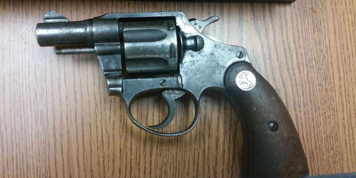 WATCH LIVE at 10am: Gulfport police to discuss gun in school case