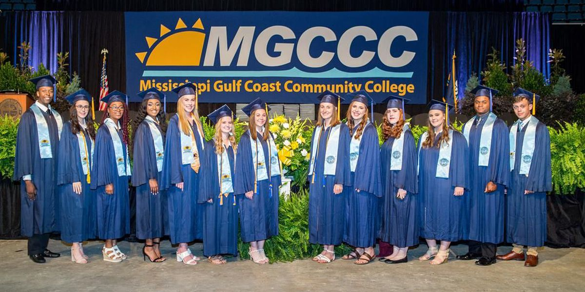 Gulfport High School students get college degree before diploma