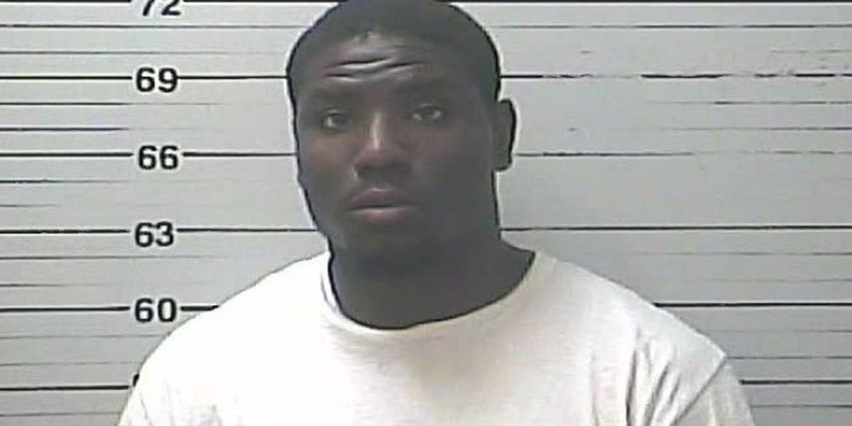Gulfport man sentenced to 30 years for armed robbery