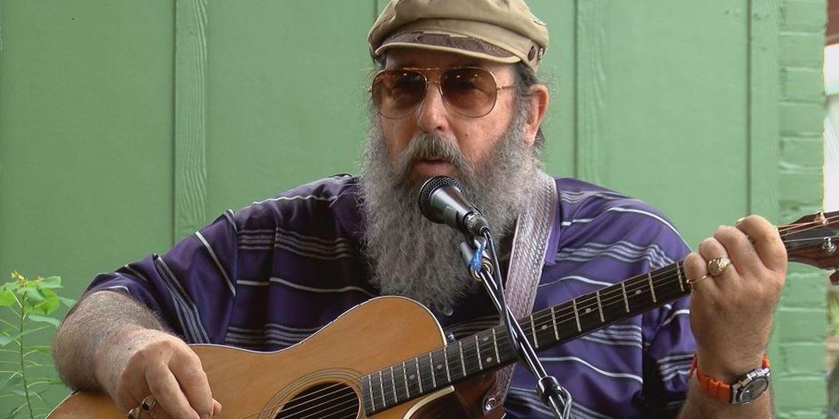Mississippi Songwriters Festival kicks it up in Ocean Springs