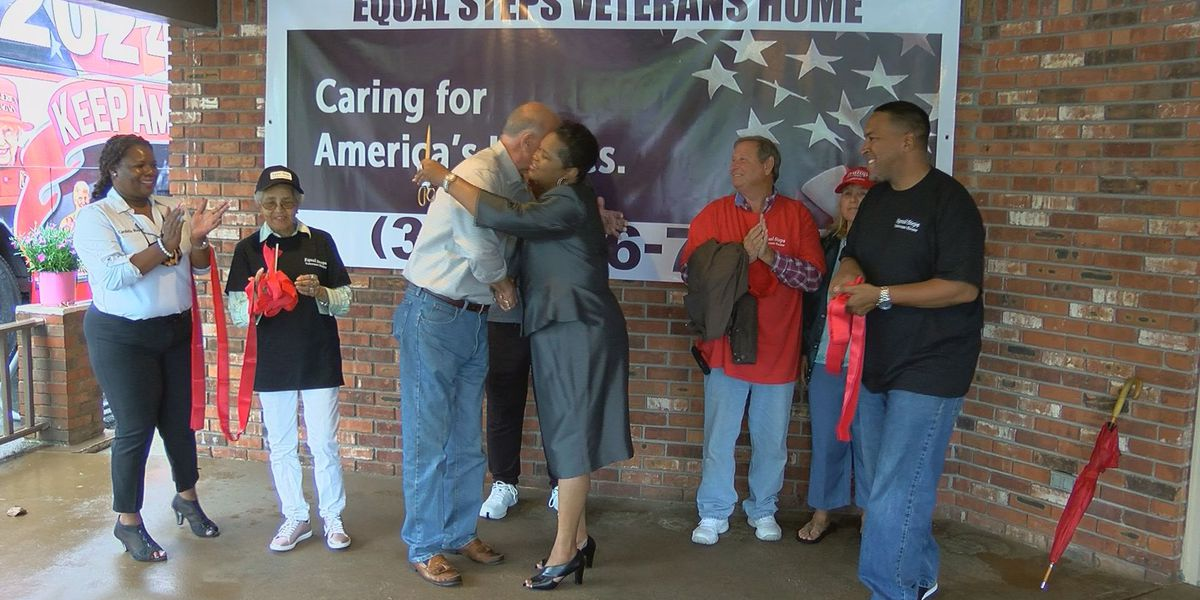 Veterans group home established in Long Beach