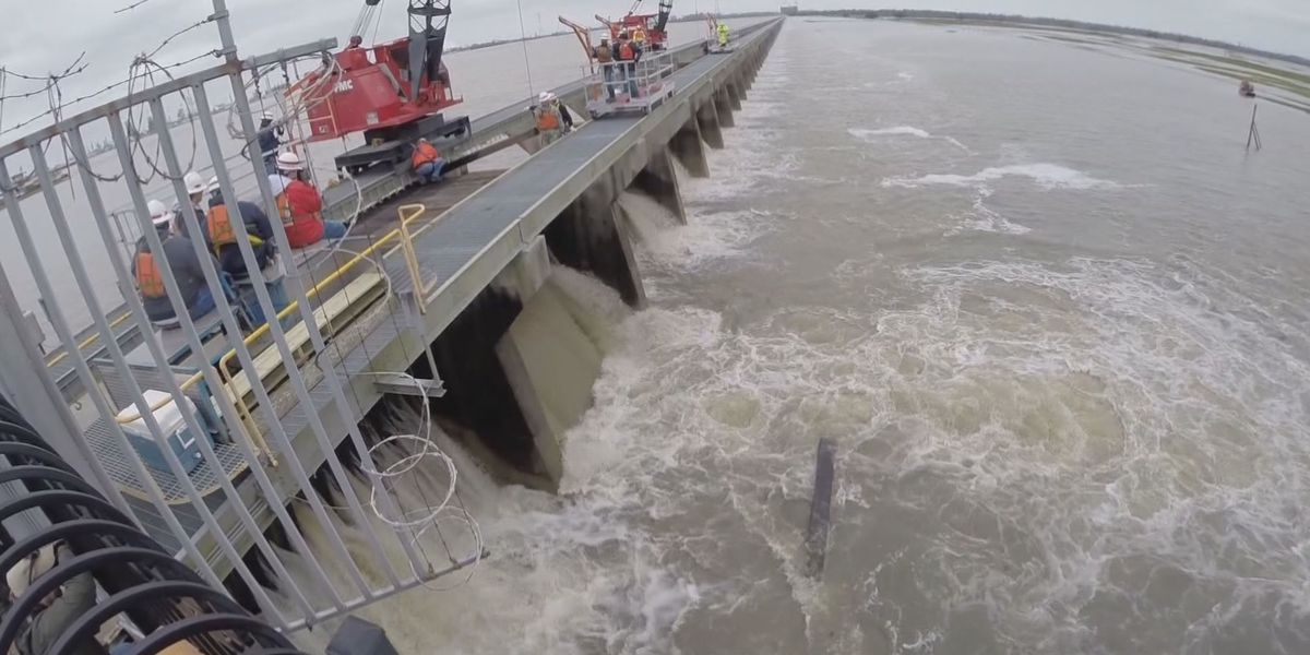 Forum examines impacts of Bonnet Carré Spillway opening and planned diversion projects