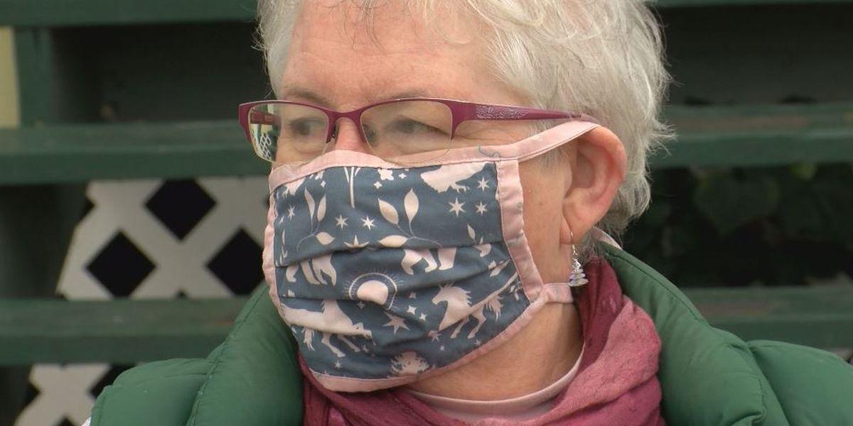 Reaction so far, so good to Hancock County mask mandate