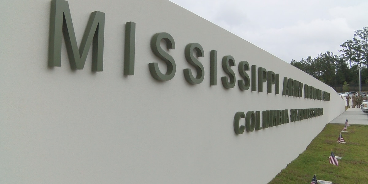 Mississippi's governor has activated the National Guard. Here's what they'll be doing...