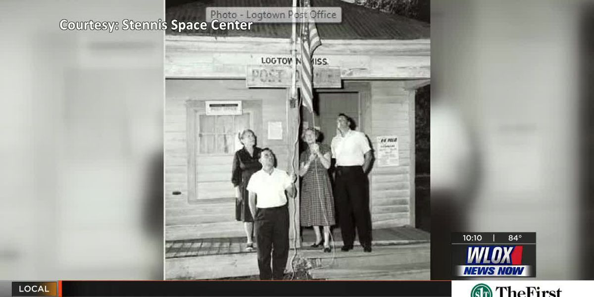 Stennis Space Center history dates back to the 1960s