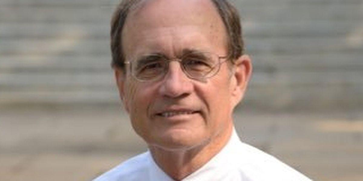 Delbert Hosemann to become Mississippi's next Lieutenant Governor