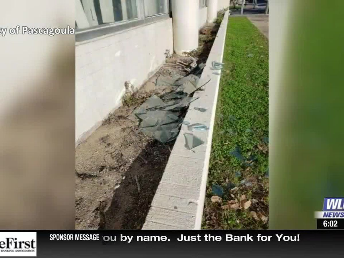 Mysterious boom breaks glass, shakes homes in parts of South Mississippi