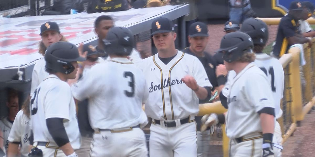 Southern Miss begins season with nine homers in sweep of Eastern Illinois