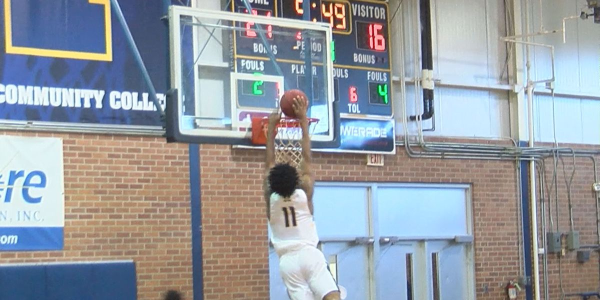 MGCCC Wins Big In First Game Of 2020