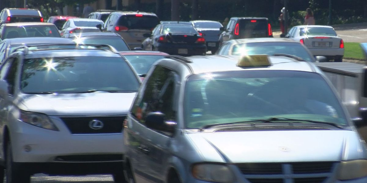 Biloxi Police begins Labor Day traffic blitz