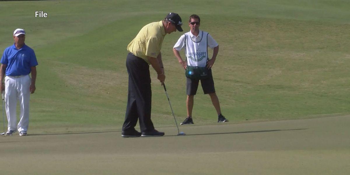 PGA TOUR Champions coming back to Biloxi with new name, sponsor
