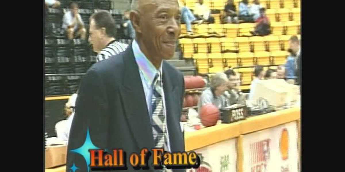 "Looking back: Former Alcorn State head basketball coach Dave ""Davey"" Whitney"