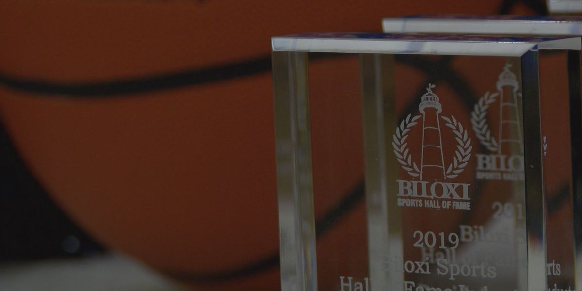 Athletes who helped shape sports in Biloxi inducted into city's Sports Hall of Fame