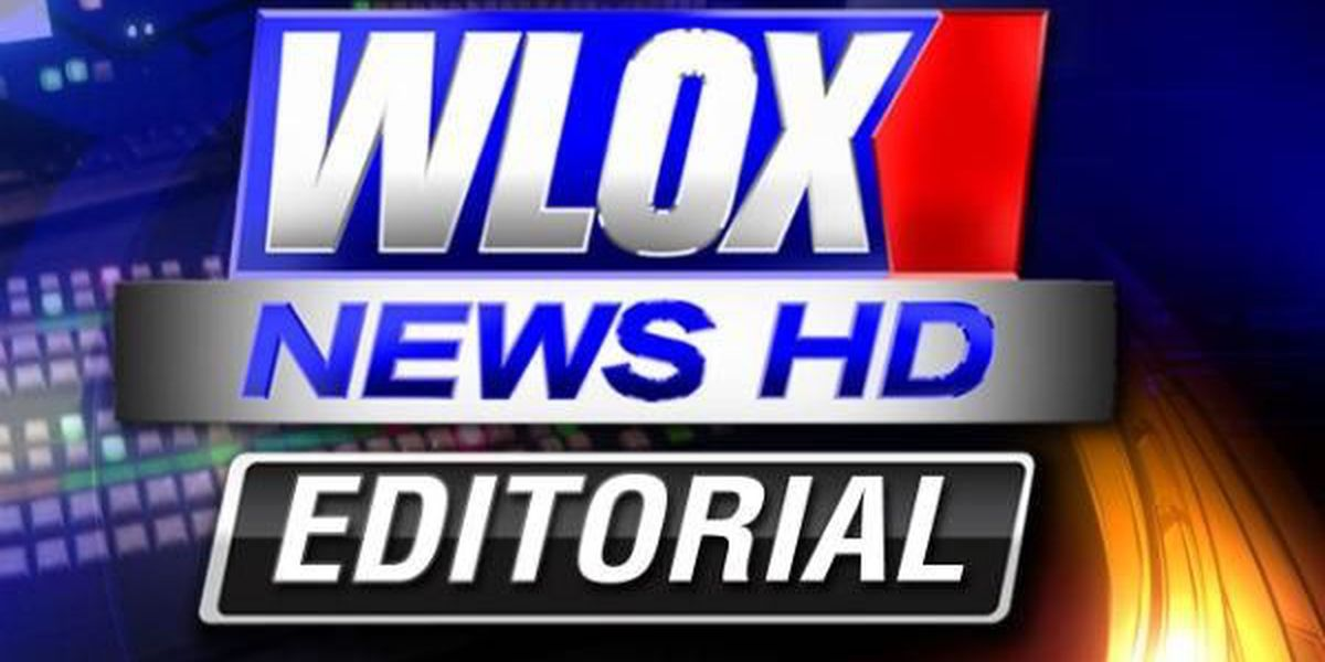 WLOX Editorial: Rodolfich is right, read this summer