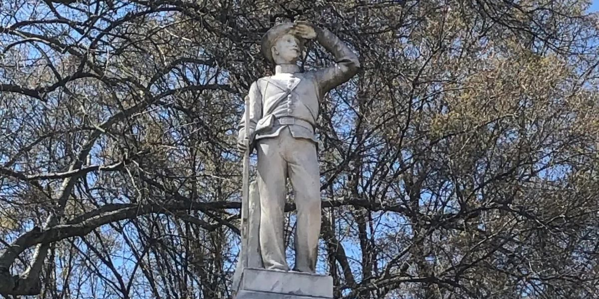 Board approves moving Confederate statue on Ole Miss campus