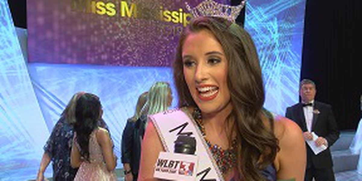 Fifty one candidates will compete for the Miss America crown