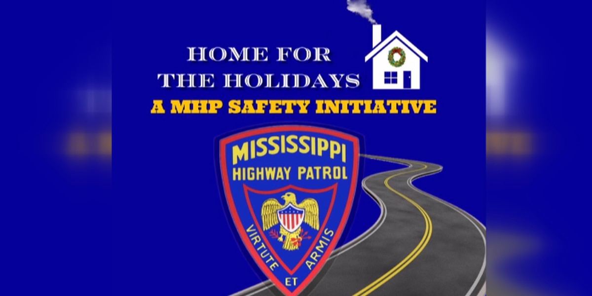MHP preparing to continue 'Home For The Holidays' safety initiative for New Year's