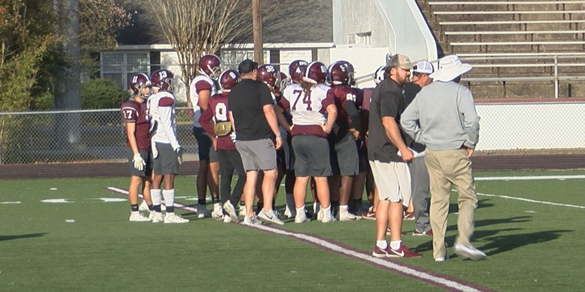 Picayune Prepares For State Title Clash With West Point