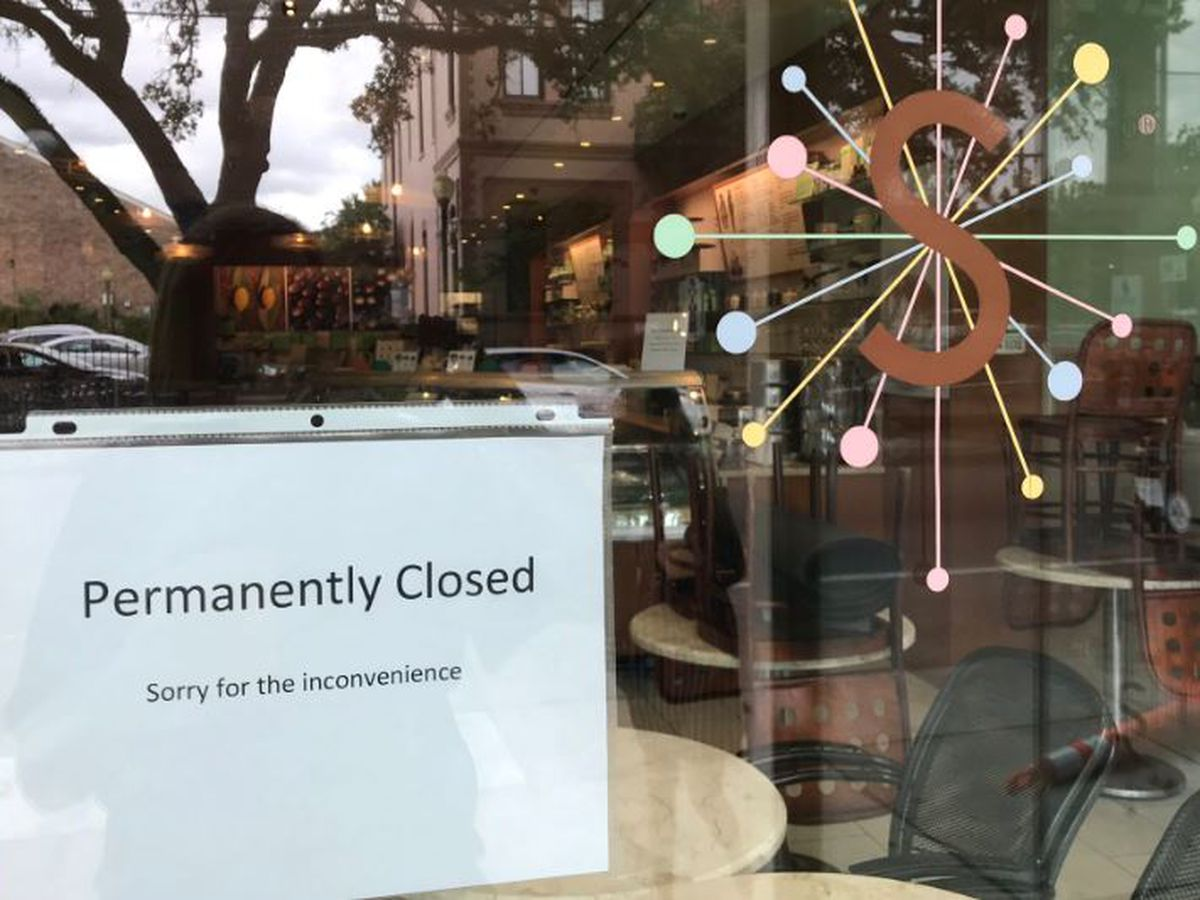 Sucre' closes down after 13 years in New Orleans