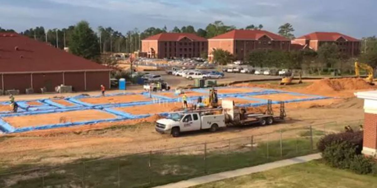 Enrollment increases as recovery continues at William Carey