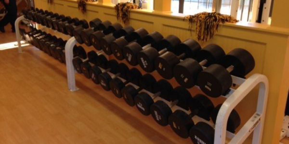 USM Gulf Park to open fitness center on campus