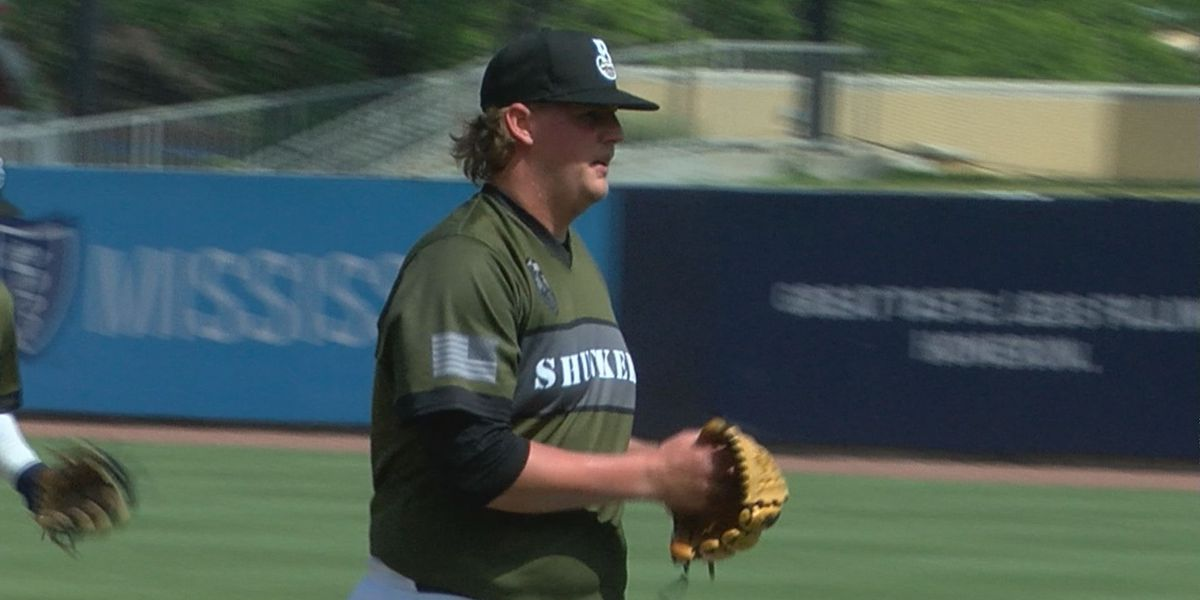 Supak Shines in Shuckers fourth straight win