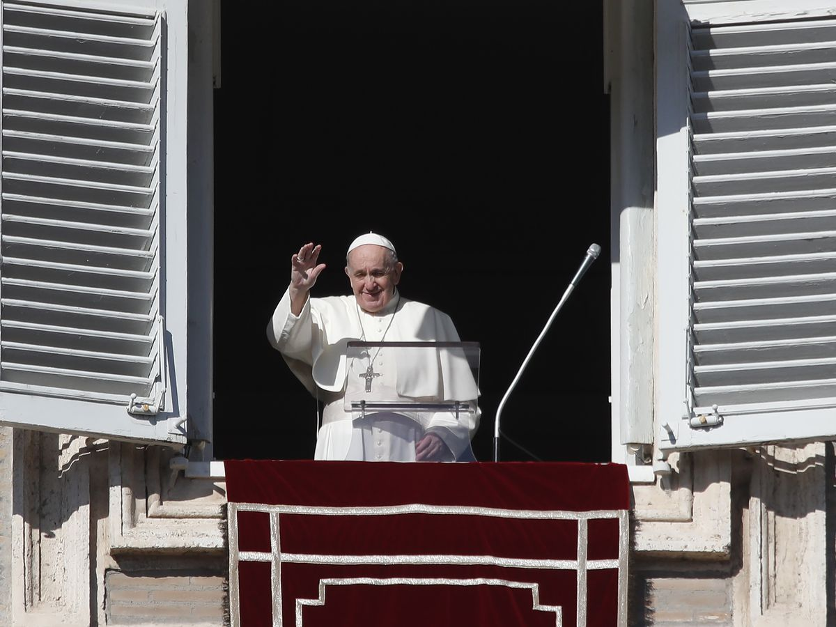 Pope elevating 13 new cardinals in ceremony marked by COVID