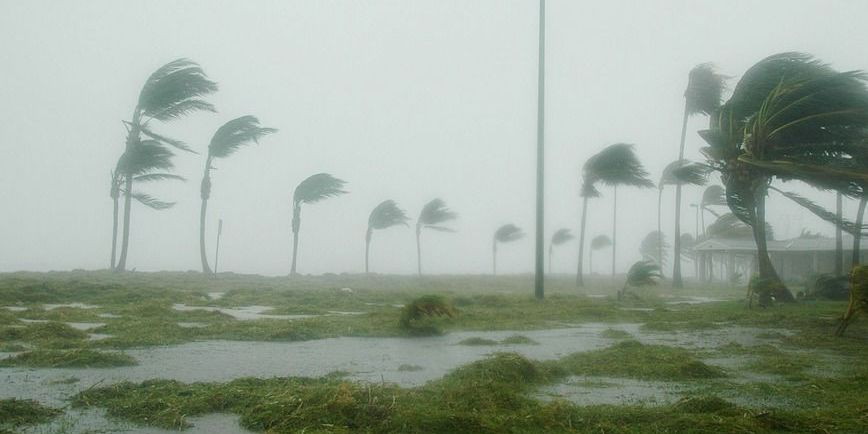 2018 Atlantic hurricane season: The year of Florence and Michael