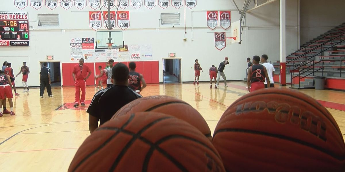 Harrison Central looking to end a 17 year drought after winning a state title in 2000