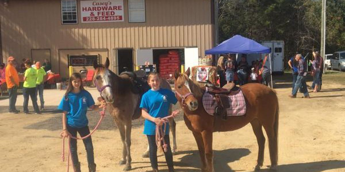 'Corn for Kylie' raises funds for cancer treatment