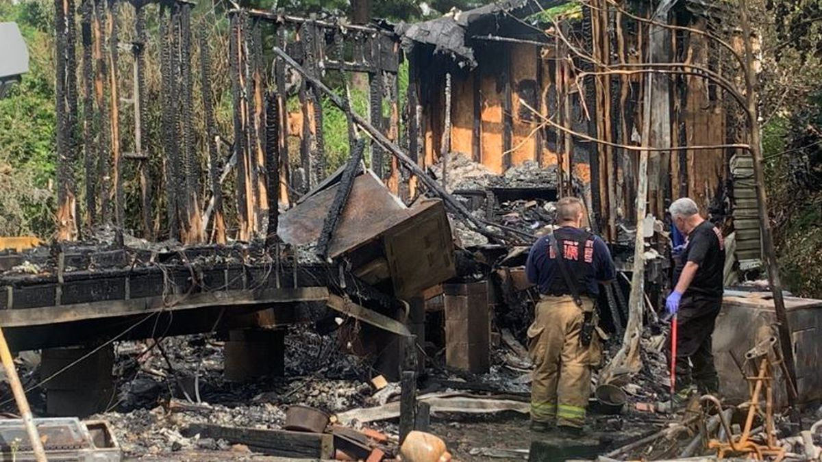 'Every second counts:' Harrison County Fire Chief discusses challenges of rural fires